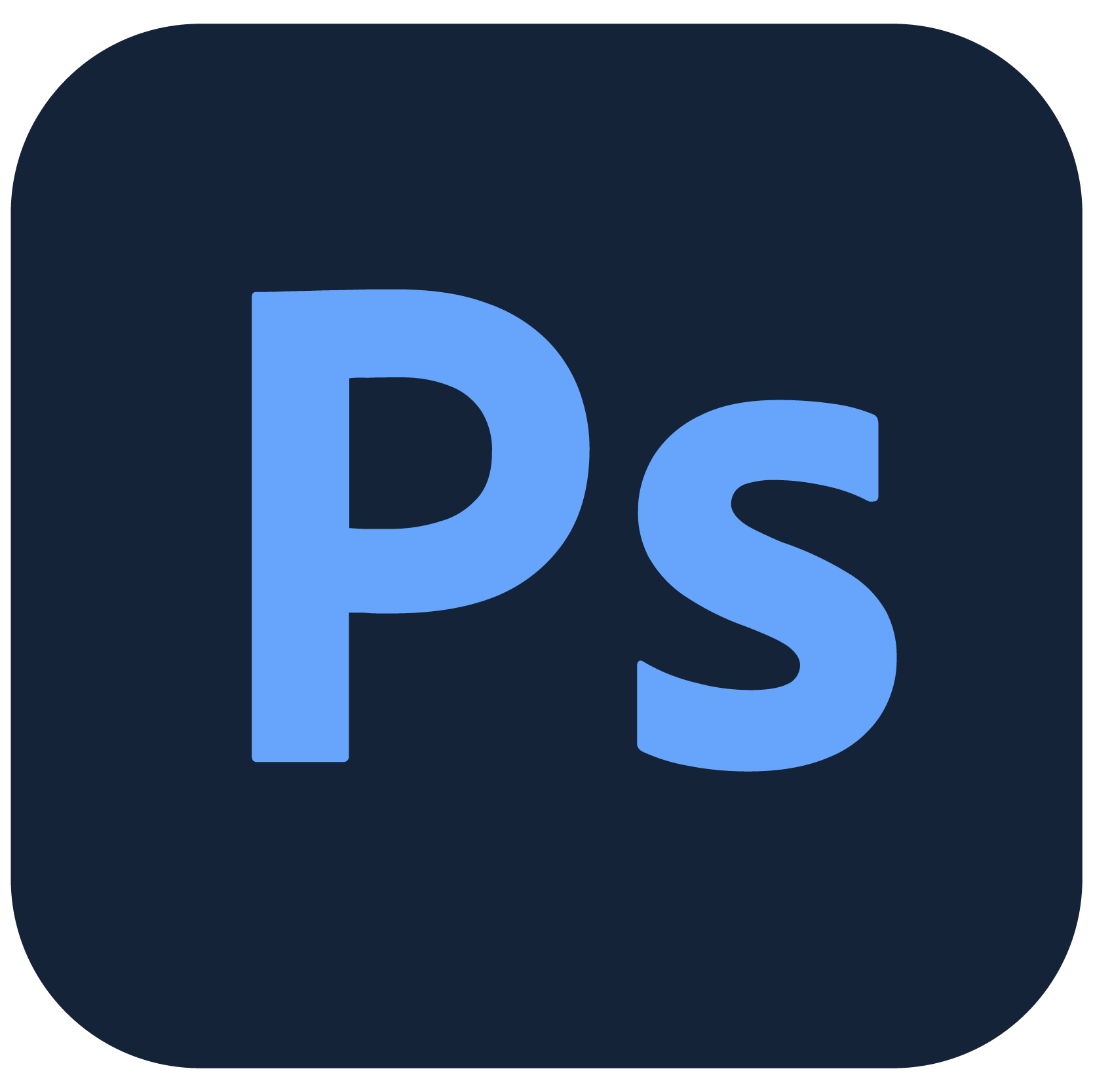 Photoshop graphic design